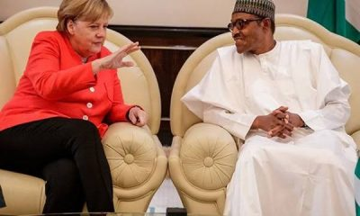 Breaking: FG Gets N2.2bn From Germany To Fight Coronavirus In Nigeria