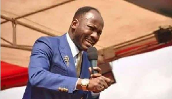 Apostle Suleman Releases Prophecy For June 2021