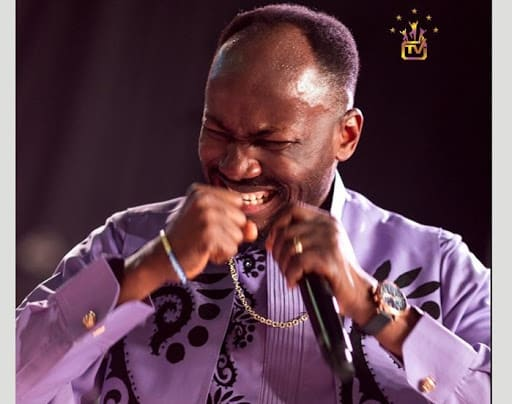 Apostle Suleman Releases New Prophecy