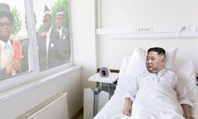 Kim Jong Un Death: Cause of Kim Jong Un Death, Is Kim Jong-Un Dead?