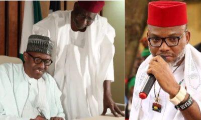 Biafra: Nnamdi Kanu Exposes Abba Kyari, Releases Damning Evidence On Jubril Of Sudan
