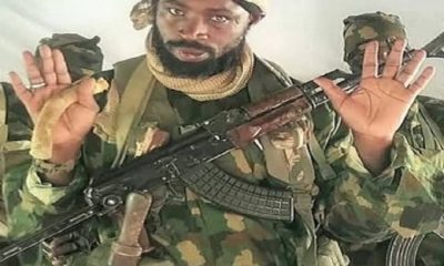 Boko Haram Leader Shekau Weeps In New Audio, Begs Nigerian Army