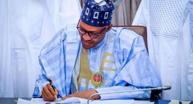 Full List Of Ambassadorial Posting By President Buhari