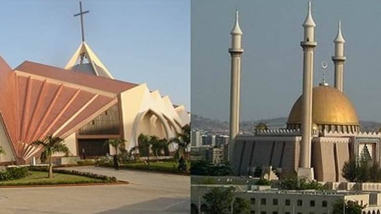 BREAKING: Lagos Sets Date To Reopen Churches, Mosques