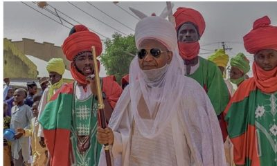 BREAKING: Emir Of Rano Is Dead, Cause of Emir Of Rano Death