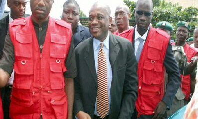 BREAKING: Supreme Court Delivers Final Judgment On Orji Kalu 12-Year Jail Term