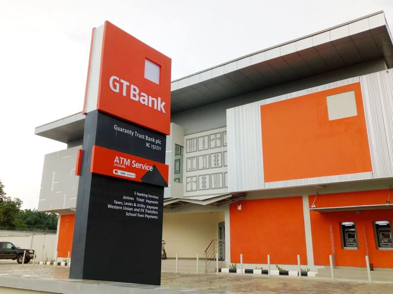 COVID-19 Lockdown Ease: 5 Things GTBank Wants Its Customers To Do