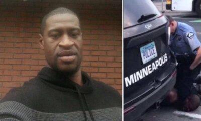 George Floyd Death: Cause Of George Floyd Death - What Minneapolis Police Officers Did