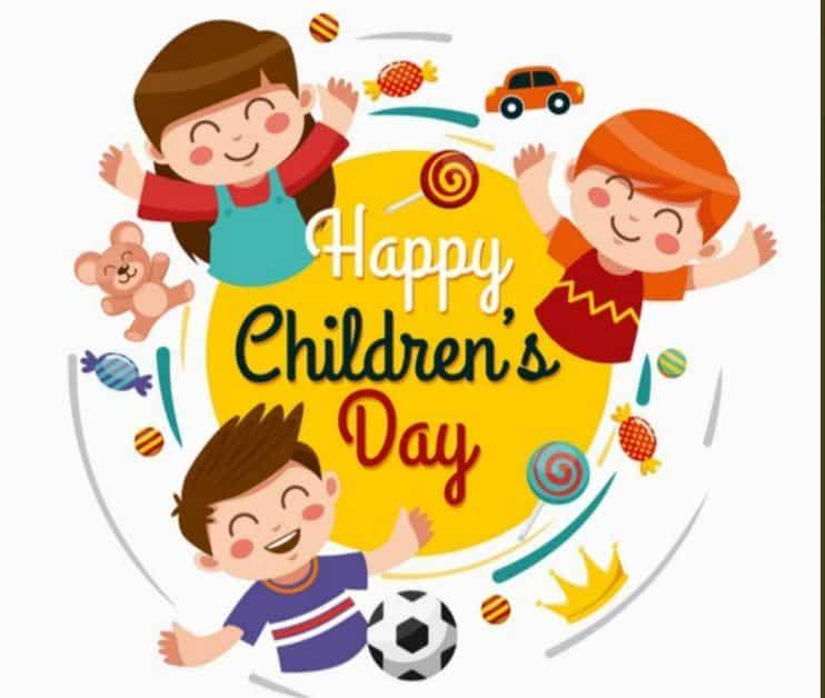 50 Happy Children's Day Messages From Parents, Teachers To Children