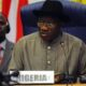 Breaking: Former President Jonathan Bags Major Appointment