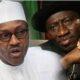 Former President Jonathan Speaks On Buhari's Handling Of Coronavirus In Nigeria