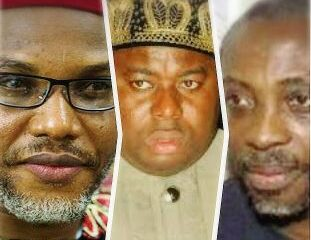 Biafra: Ohanaeze Tells Buhari What To Do To Nnamdi Kanu, Uwazurike, Asari Dokubo