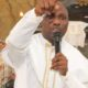 'Buhari Will Still Cry', Primate Ayodele Reacts To Aso Rock Fire Outbreak