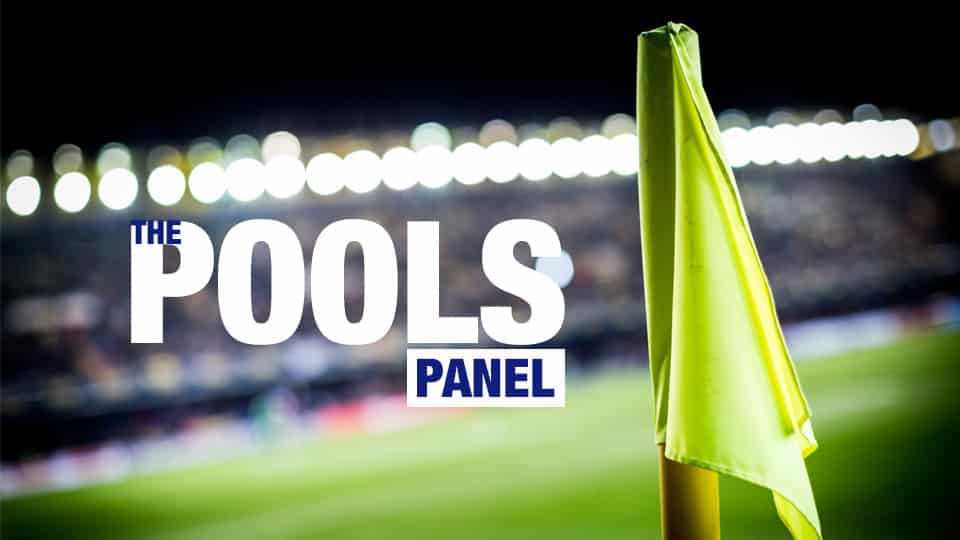 Classified Football Pools Fixtures: Latest Pools Panel Results For Week 44