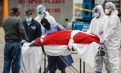 Coronavirus In USA: Top 20 Counties With U.S. Coronavirus Deaths