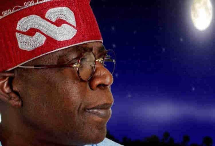 Bola Tinubu Breaks Silence On 2023 Presidential Ambition
