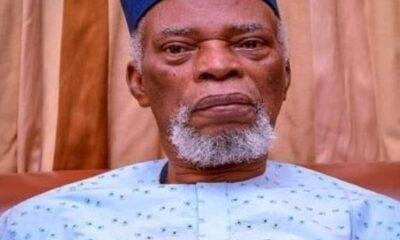 BREAKING: Former Ondo State Governor Is Dead