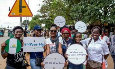 N-Power Gives Update On Npower Recruitment 2020 For Batch C
