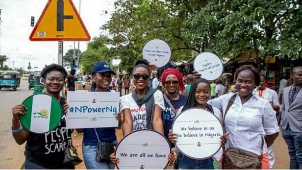 Latest Npower News In Nigeria For Today, Friday, 24th July 2020