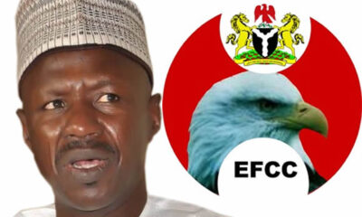 EFCC: Full List Of Presidential Panel Members Probing Magu