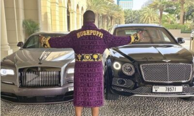 Hushpuppi Faces 20 Years In Jail, Attempted To Defraud EPL Club Of £100m