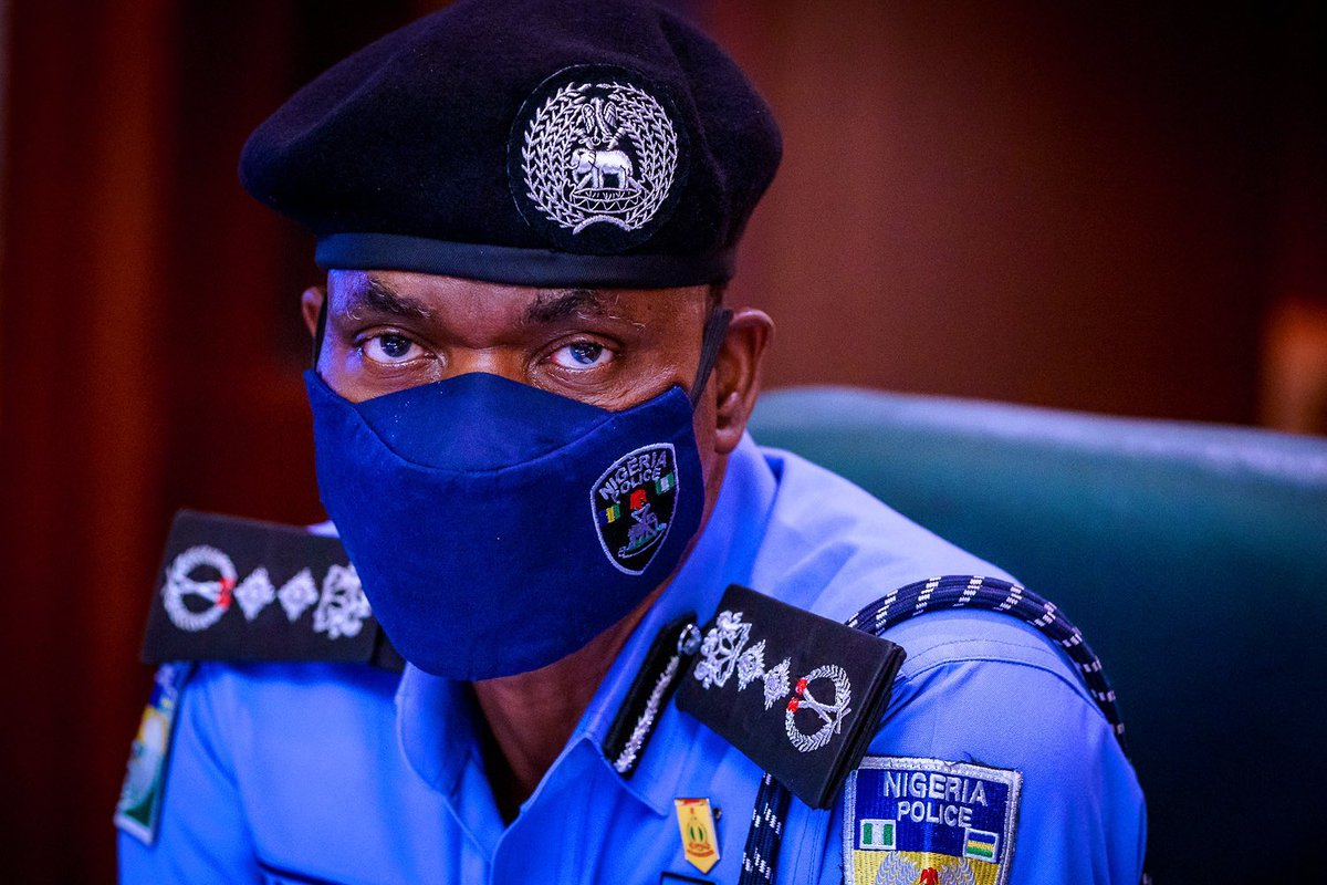 BREAKING: IGP Sets Up SWAT To Replace FSARS