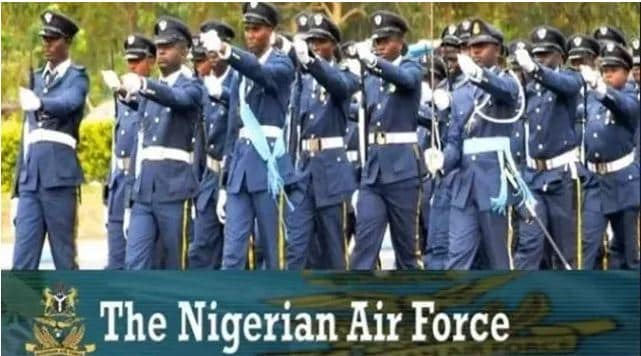 Nigeria Airforce Recruitment 2020 Kicks Off (APPLY HERE)