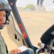 BREAKING: Nigeria Air Force First Female Combat Pilot Dies At 23