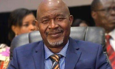 Ondo SSG, Ifedayo Abegunde, Resigns From Akeredolu Government