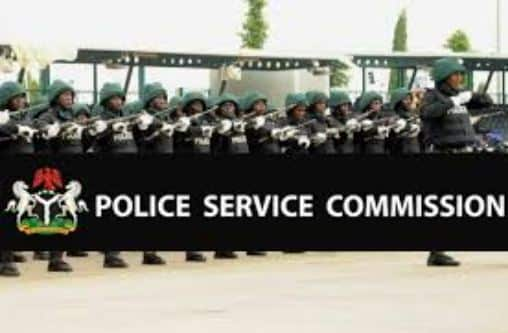 BREAKING: As Reported By NewsOne Nigeria, PSC Promotes 6,618 Senior Police Officers