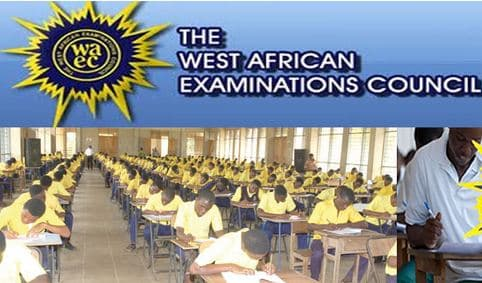 WAEC Releases WASSCE 2020 Time Table