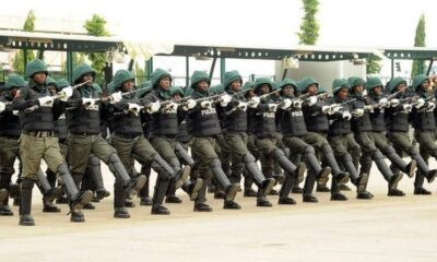 5 Easy Steps To Apply For Nigeria Police Recruitment 2020