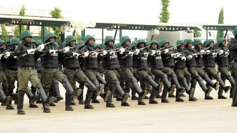 Nigeria Police Promotion Rank And File 2020 List Out?