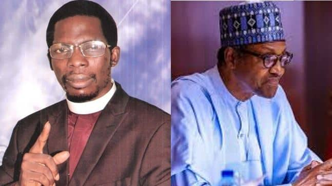 Apostle Okikijesu Releases Scary Prophecies On Buhari's Family, Death Of 2023 Presidential Aspirants, Senators
