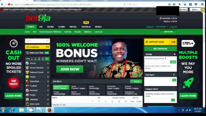 Bet9ja Codes For Week 8 Pool Fixtures 2020 For Saturday August 29