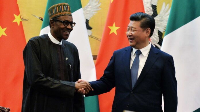 China Speaks On Taking Over Nigeria Over $500m Loan