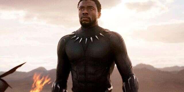 BREAKING: Black Panther Star Chadwick Boseman Is Dead