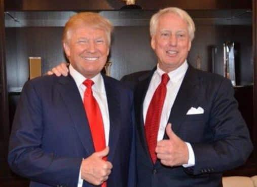 Trump Dies Of Undisclosed Illness, Cause Of Death