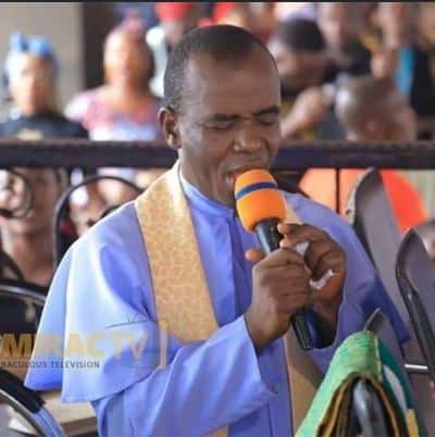 Father Mbaka Releases Powerful Prophecy For August