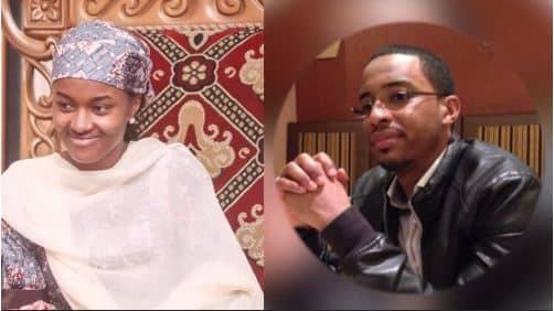 President Buhari's Daughter To Wed Fashola SA [See Wedding Schedules]
