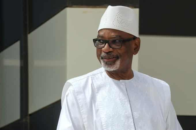 BREAKING: Mali President Resigns After Military Coup