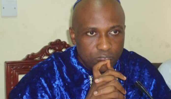 Primate Ayodele Predicts What Will Happen To Buhari, Osinbajo, Presidential Villa