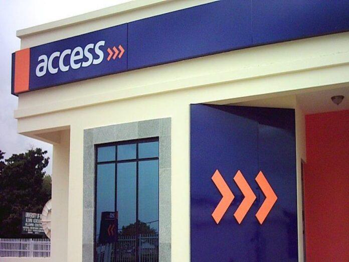 Recruitment: Apply For Access Bank Job Recruitment