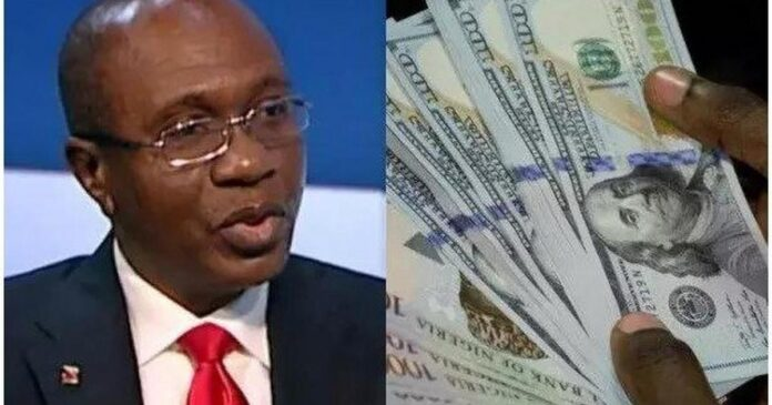 CBN Devalues Naira, See New Exchange Rate