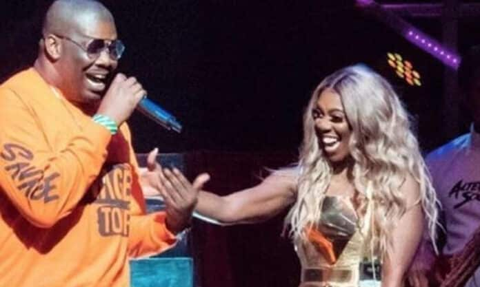 DSS Summons Don Jazzy And Tiwa Savage For 'Speaking' Against Buhari