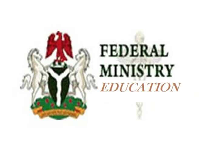 Apply For Federal Ministry of Education Recruitment For B.Sc, HND, NCE, OND (HERE)