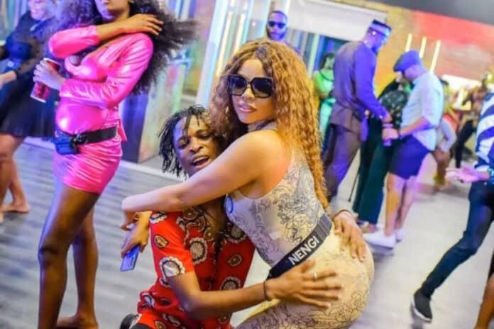 BBNaija: I Have Feelings For Laycon – Nengi Confesses