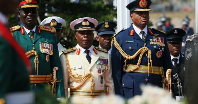 Military Retires 256 Soldiers, Prepares Others For Post-Service Life (Full List)