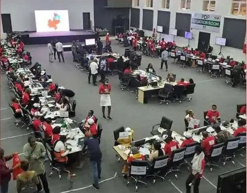 Edo 2020 Election: Edo Election Results From LGAs Announced By INEC