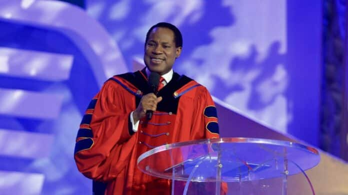 Pastor Chris Oyakhilome Predicts When Rapture Will Take Place (Video)